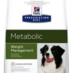 Hill's Prescription Diet Metabolic Canine 1,5kg-1