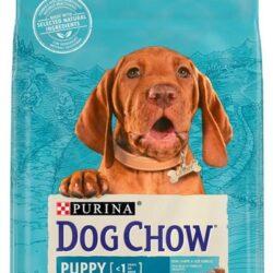 Purina Dog Chow Puppy Kurczak 2,5kg-1