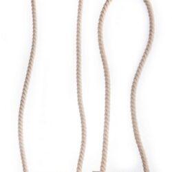 4DOGS Gryzolina z poroża Knot XXL easy-1