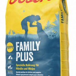 Josera Adult Family Plus 15kg-1