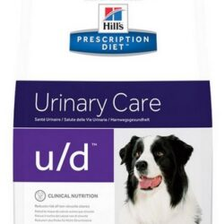 Hill's Prescription Diet u/d Canine 12kg-1