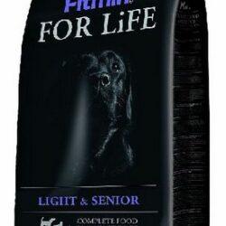 Fitmin Dog For Life Light & Senior 15kg-1