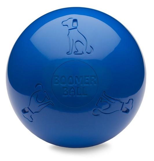 """Boomer Ball L - 8"""" / 20cm niebieska-1"""
