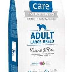 Brit Care New Adult Large Breed Lamb & Rice 12kg-1