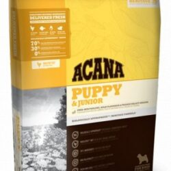 Acana Puppy & Junior 17kg-1