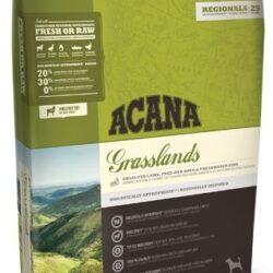 Acana Grasslands Dog 11,4kg-1