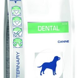 Royal Canin Veterinary Diet Canine Dental DLK22 14kg-1