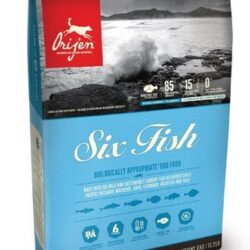 Orijen Adult 6 Fresh Fish 6kg-1