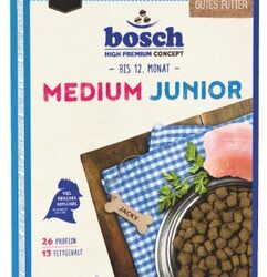 Bosch Medium Junior Breed 15kg-1