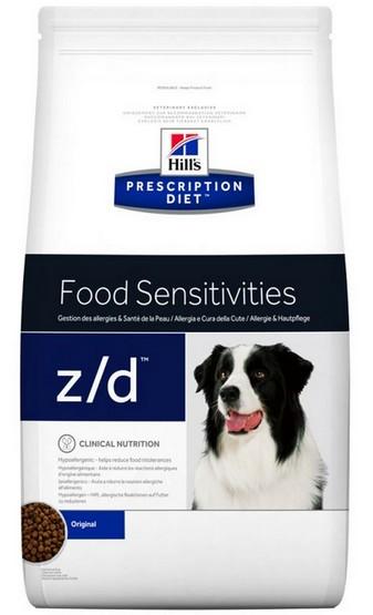 Hill's Prescription Diet z/d Canine 10kg-1