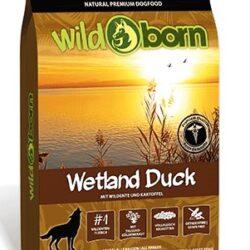 Wildborn Wetland Duck dzika kaczka 500g-1