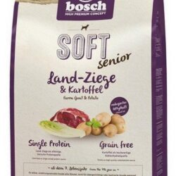 Bosch Soft Senior Kozina & Ziemniak 12,5kg-1