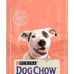 Purina Dog Chow Adult Sensitive Łosoś 14kg-1