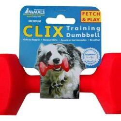 Clix Dumbbell Aport średni-1