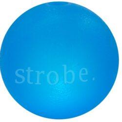 Planet Dog Strobe Ball niebieska - z diodami LED [68804]-1