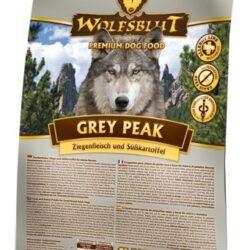 Wolfsblut Dog Grey Peak Small - koza i bataty 2kg-1