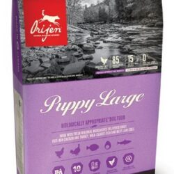 Orijen Puppy Large Breed 11,4kg-1