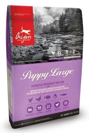 Orijen Puppy Large Breed 11,4kg-1