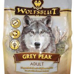 Wolfsblut Dog Grey Peak - koza i bataty 2kg-1