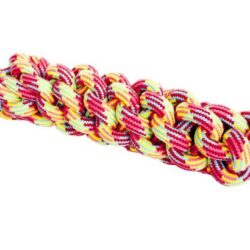 Dingo Kolba plecionka ze sznura 200g/22cm-1