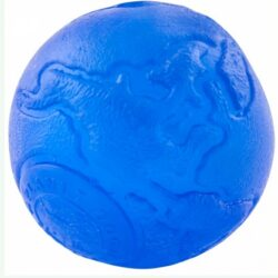 Planet Dog Orbee Ball Royal niebieska small [68676]-1