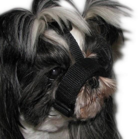 Grande Finale Kaganiec dla psa pekińczyk rozmiar 4 (22-30cm)-3