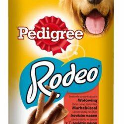Pedigree Rodeo Wołowina 122g-1