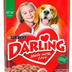 Purina Darling Dog Wołowina z warzywami 15kg-1