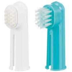 Trixie Szczotki do czyszczenia zębów 2szt. [2550]-1
