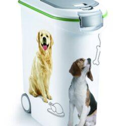Curver Pet Life Pojemnik na psią karmę 20kg-1