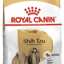 Royal Canin Shih Tzu Adult karma sucha dla psów dorosłych rasy shih tzu 7,5kg-1