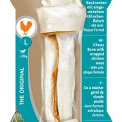 8in1 Dental Delights Bones L-1