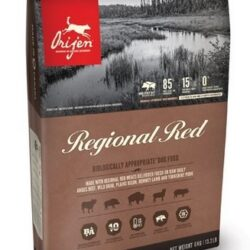 Orijen Regional Red 340g-1