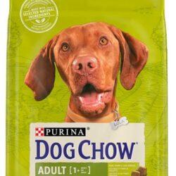 Purina Dog Chow Adult Kurczak 2,5kg-1