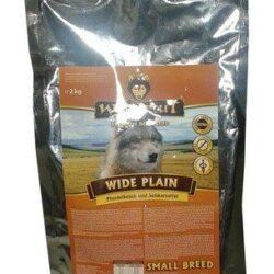 Wolfsblut Dog Wide Plain Small konina i bataty 15kg-1