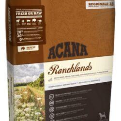 Acana Ranchlands Dog 340g-1