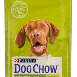 Purina Dog Chow Adult Kurczak 14kg-1