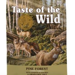 Taste of the Wild Pine Forest 12,2kg-1