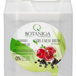 Botaniqa For Ever Bath Açaí and Pomegranate Odżywka - regeneracja, nawilżenie 5L-1