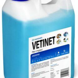 Eurowet Vetinet płyn myjący ogólnego przeznaczenia 5L-1