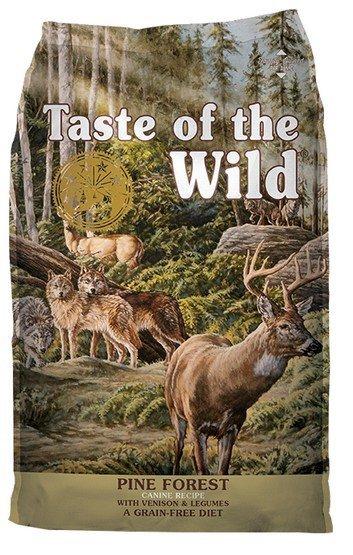 Taste of the Wild Pine Forest 5,6kg-2