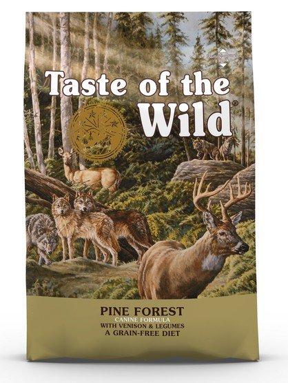 Taste of the Wild Pine Forest 5,6kg-1