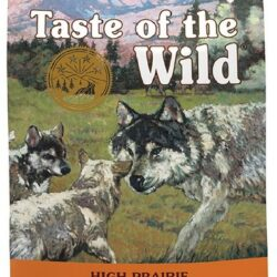 Taste of the Wild High Prairie Puppy 5,6kg-1