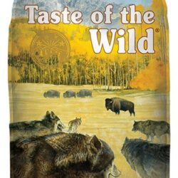 Taste of the Wild High Prairie Canine z mięsem z bizona 5,6kg-1
