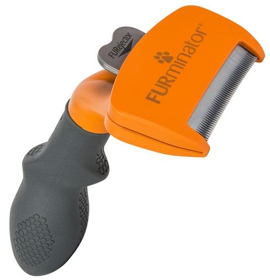 FURminator dla psów krótkowłosych Medium [141372]-1