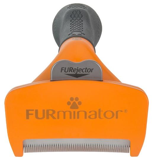 FURminator dla psów krótkowłosych Medium [141372]-2