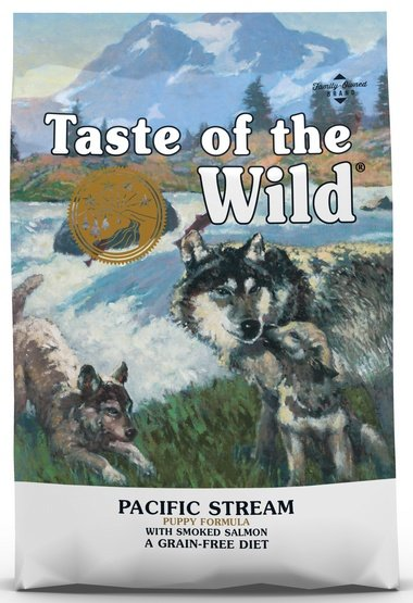 Taste of the Wild Pacific Stream Puppy 12,2kg-1