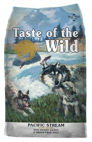 Taste of the Wild Pacific Stream Puppy 12,2kg-2