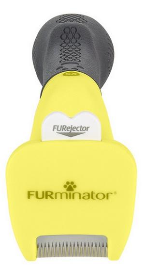 FURminator dla psów krótkowłosych Toy Dog [144205]-2