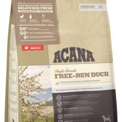 Acana Singles Free-Run Duck 6kg-1